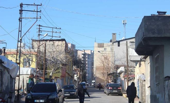 """Adıyaman Varlık Mahallesi sakinleri: """"Mahallemizin en önemli sorunu kentsel dönüşümdür"""""""