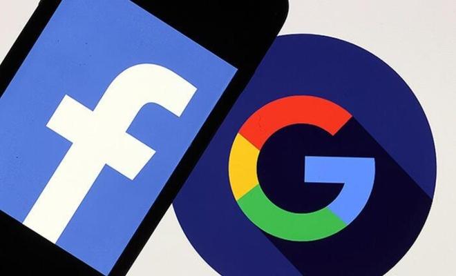 Google ve Facebook'tan çalışanlarına aşı zorunluluğu