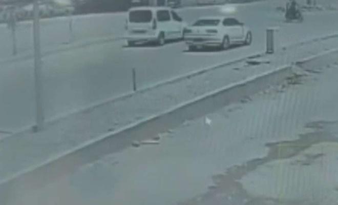 Şırnak'ta HDP'li yönetici makam aracıyla 2 kişiyi ezdi