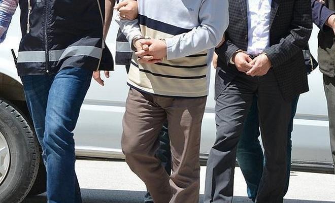 Akademisyen operasyonunda 10 tutuklama