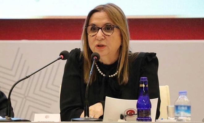 Bakan Pekcan: Mayıs ihracatı, nisana göre yüzde 10,84 arttı