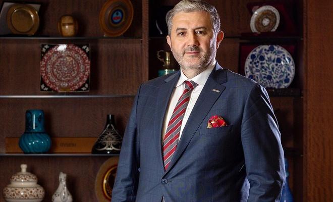 """MÜSİAD Başkanı Kaan: """"Sanayideki toparlanmanın sürmesini bekliyoruz"""""""