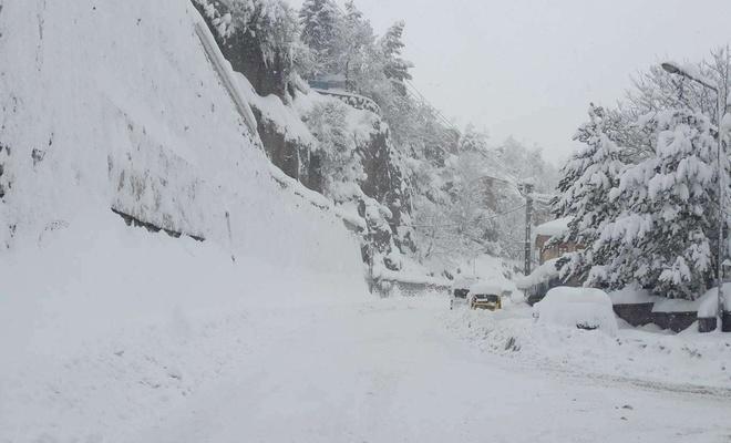 3 ilde kar yağışı nedeniyle kamu çalışanları izinli sayılacak