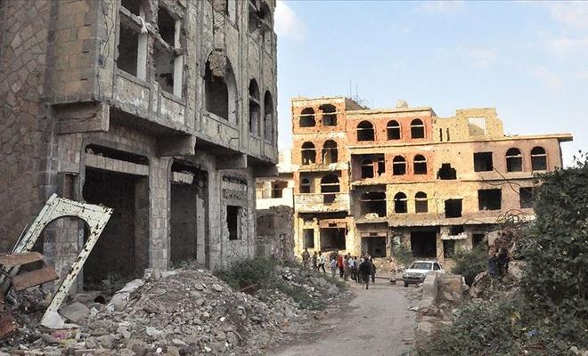 İNSAMER: Yemen'de insani kriz derinleşiyor!