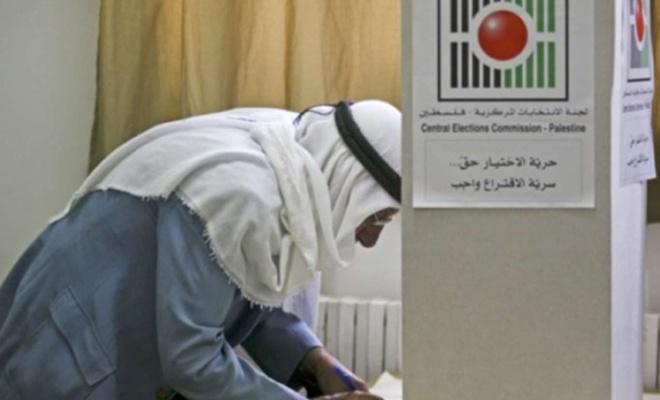 HAMAS'tan Kudüs'te de seçim açıklaması