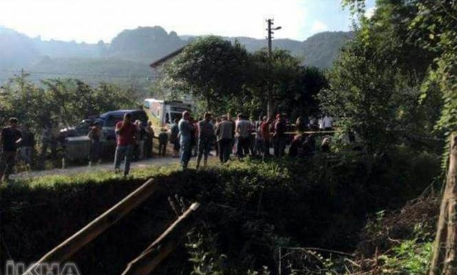 We have 7 losses in the accident said Governor of Sakarya Balkanlıoğlu