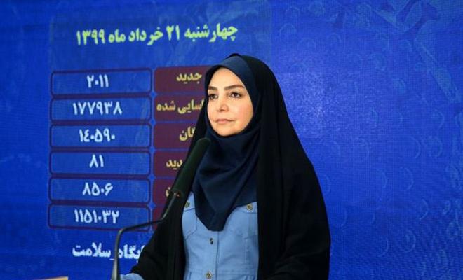 İran'dan koronavirüs iddialarına yalanlama