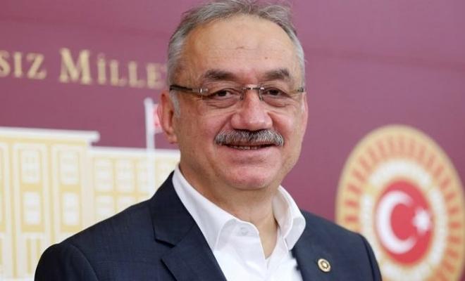 İYİ Parti'den 'fezleke' açıklaması
