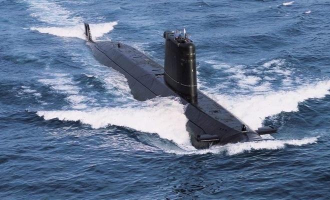 Türkiye ile Pakistan'ın denizaltı anlaşması Macron'u kızdırdı!