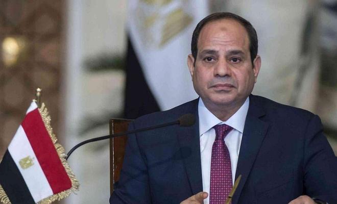 Darbeci Sisi'den Mısır ordusuna:  Hazır ol..