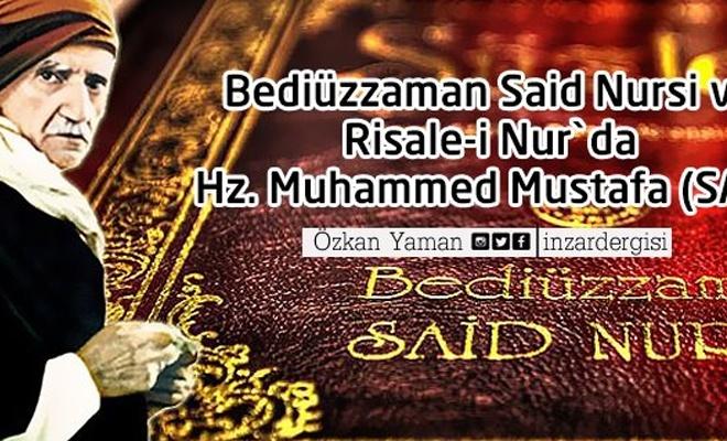Bediüzzaman ve Risale-İ Nur`da Hz. Muhammed Mustafa (Sav)