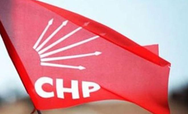 CHP'den harekatla ilgili açıklama