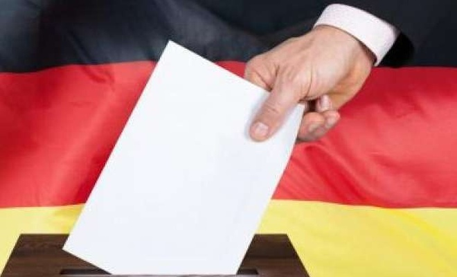 Germans to head poll on Sunday to choose new government