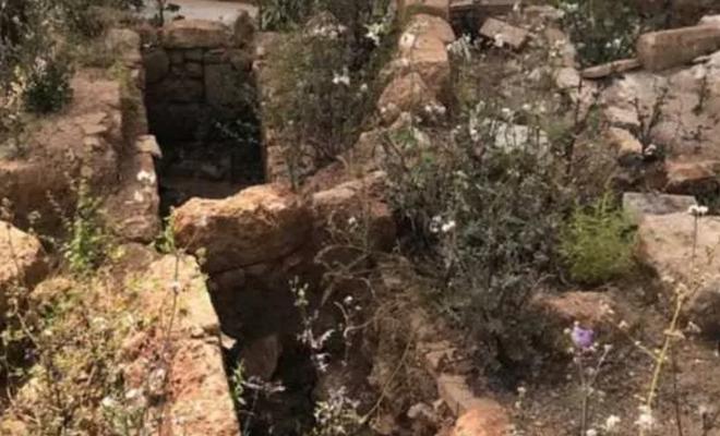 Alaaddin Keykubat'ın yaptırdığı Yivli Minare'nin restorasyonunda 40 mezar bulundu