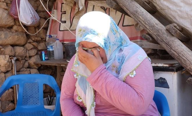 Diyarbakır'da kaybolan 4 yaşındaki Miraç'tan 5 gündür haber alınamıyor
