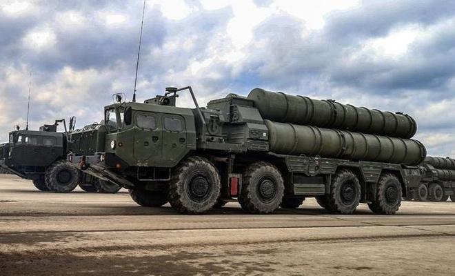 Rusya neden İran'a S-400 vermiyor?