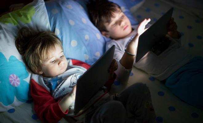 Ekran bağımlılığı çocuklarda buna neden oluyor