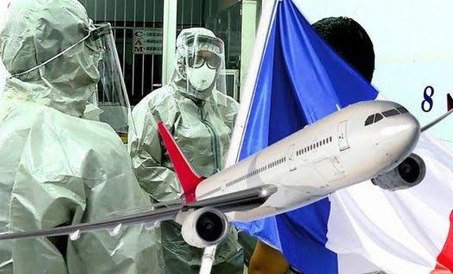 Yeni koronavirüs Avrupa'ya ulaştı: Fransa'da en az üç kişide ölümcül virüs tespit edildi