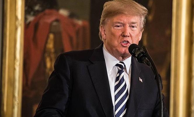 Trump`tan Kim Jong-un açıklaması