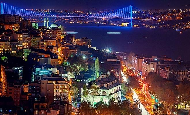 Şehirlerde artık geceleri Samanyolu`nu göremiyoruz!