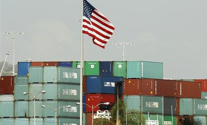 Çin ABD'den soya ithalatını askıya aldı