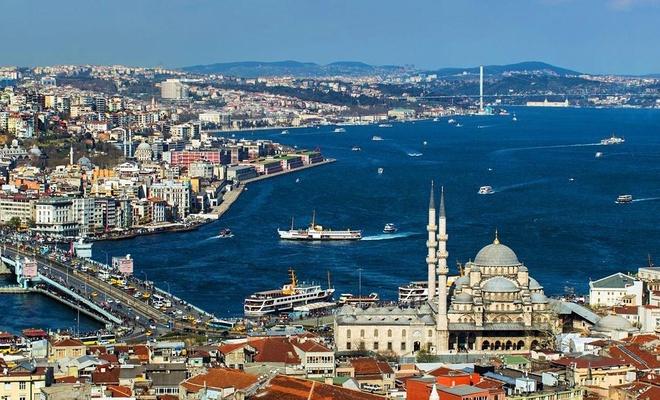 İstanbul'da resmen yasaklandı