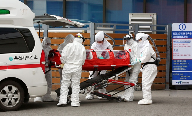 Çin'de Kovid-19 salgınında ölenlerin sayısı artmaya devam ediyor