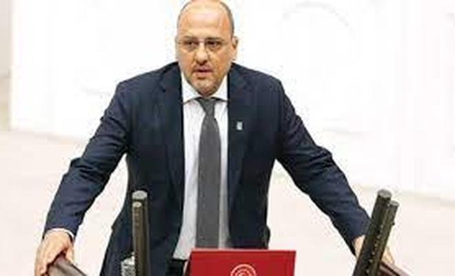 HDP'den istifa eden vekil TİP'e katıldı