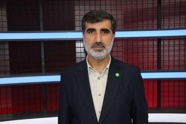 Mehmet Eşin: Afganistan'ın imarı noktasında Türkiye gibi ülkelere büyük görev düşüyor