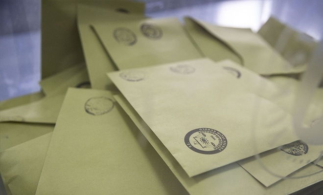 Pazar günü seçmen listelerindeki 68 bin kişi oy kullanamayacak