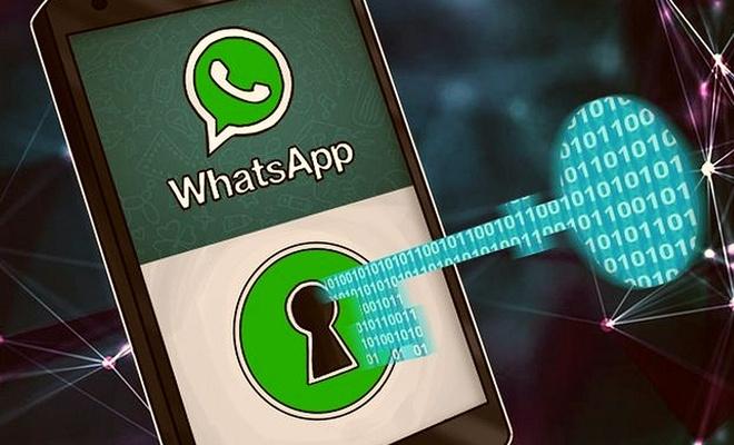 Birleşmiş Milletler'e göre WhatsApp güvenli değil!