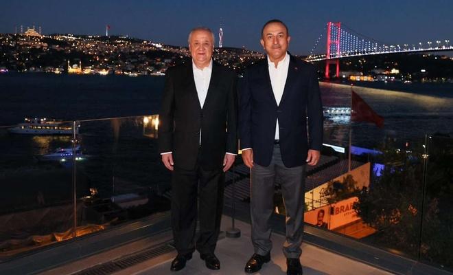 Türkiye, Afganistan'da Özbekistan ile iş birliği yapacak