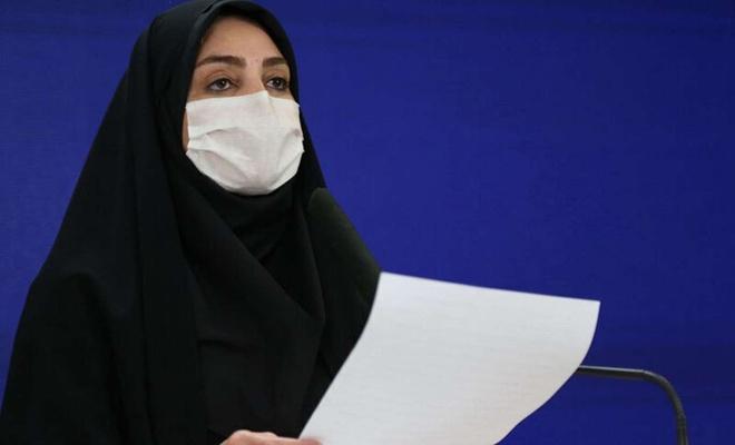 İran'da salgına bağlı vefat sayısı 60 bini geçti