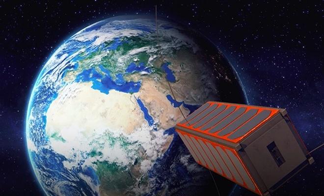 Türkiye`nin yeni uydu projesi: KILIÇSAT