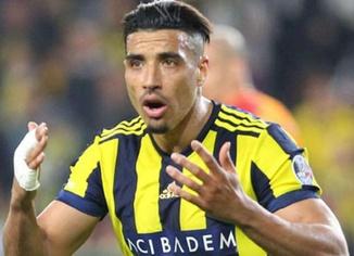 Fenerbahçe Garry Rodrigues'in ardından Nabil Dirar'la da yollarını ayıracak
