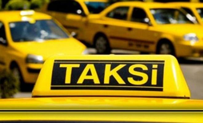 Taksicilere yeni sistem geliyor!