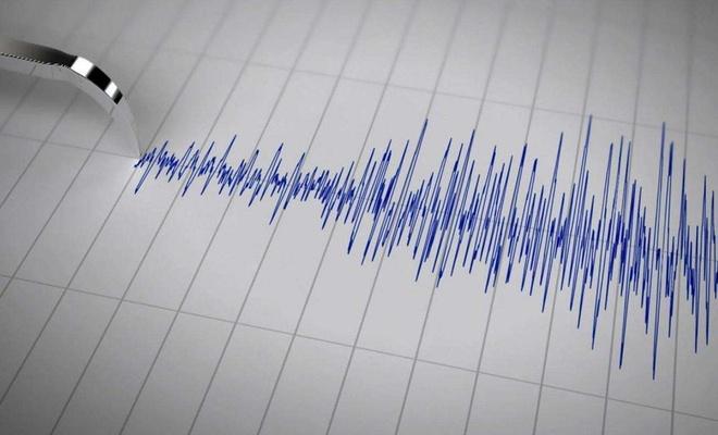 A 4.6 magnitude earthquake jolts eastern Turkey