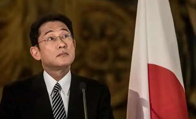 Japonya Başbakanı Şuugiin'ni feshetti