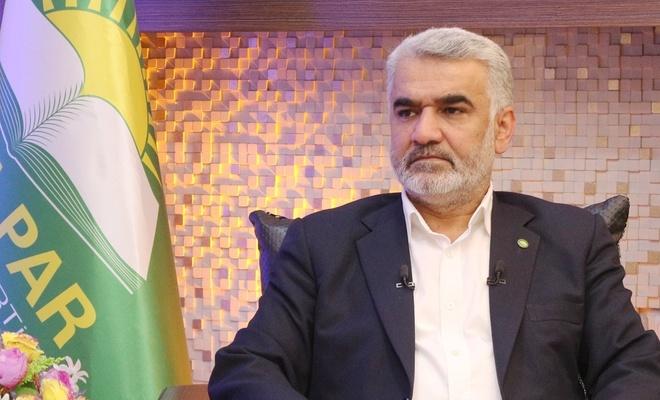 Yapıcıoğlu canlı yayında konuştu