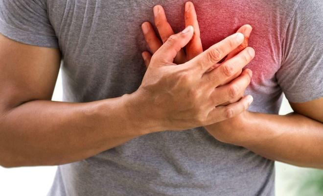 Kalp krizi kadın ve erkekte farklı sinyal veriyor