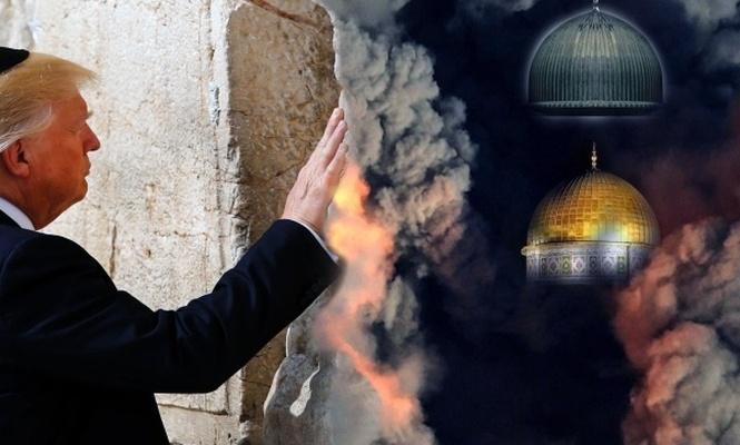 ABD Müslümanlar arasında savaş çıkarma politikasını izliyor