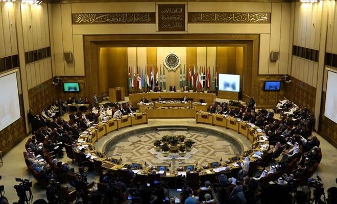 Arap Birliğinden işgal çetesi israil çağrısı!