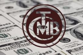 MB yıl sonu dolar beklentisi belli oldu