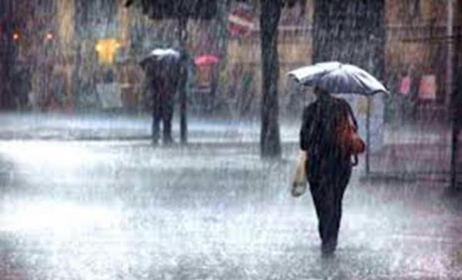 Bazı bölgelerde kuvvetli yağış bekleniyor