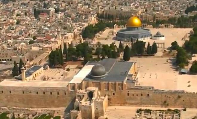 STK temsilcileri: Kudüs'ün özgürlüğü Müslümanların bir araya gelmesiyle gerçekleşir