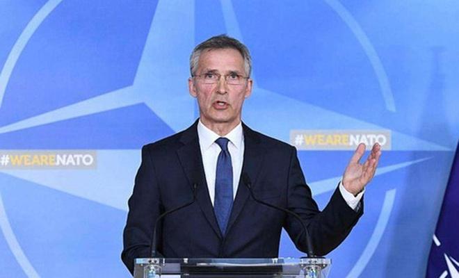 """Afganistan'ı işgal eden NATO'dan Taliban'a """"taahhütleri yerine getirme"""" çağrısı"""