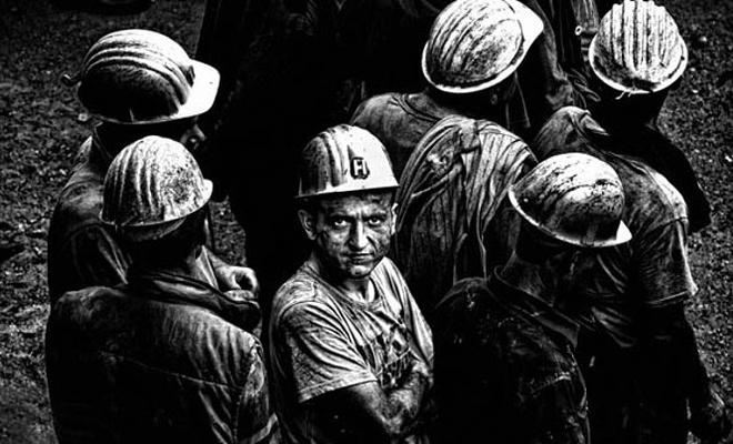 Somalı madenciler tazminatlarını almaya başladı