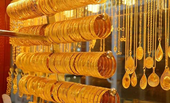 Altın fiyatları yeni güne değer kazancıyla başladı