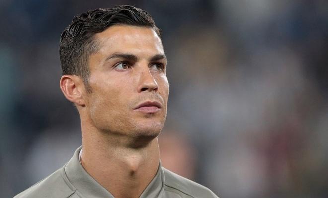 Ronaldo yardımseverliği babasından öğrendi