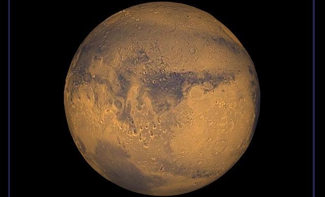 NASA'dan Mars'a gidecek ilk kişi hakkında açıklama